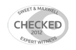 Checked by Sweet and Maxwell